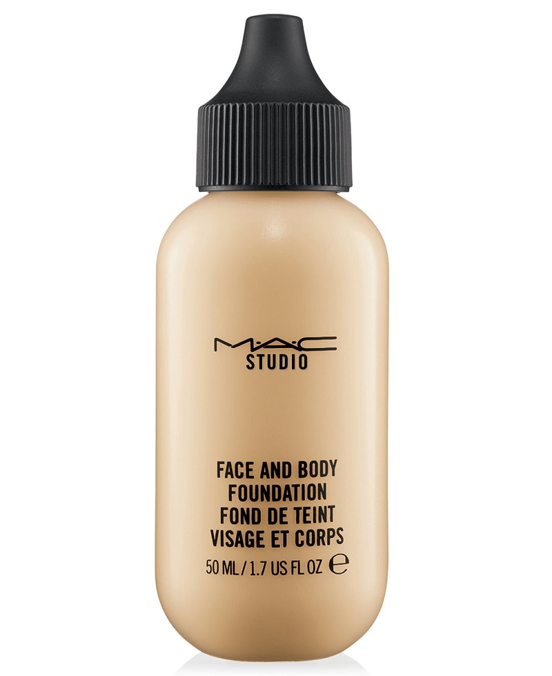 The best foundation ever: why I love MAC Face and Body
